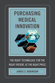 Purchasing Medical Innovation - book cover