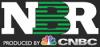NBR logo